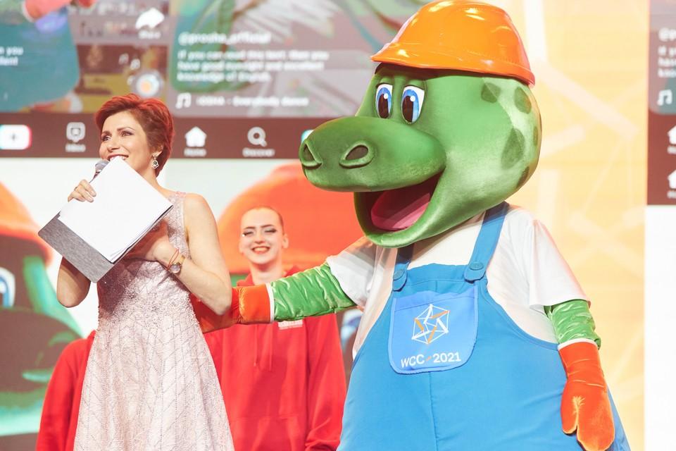 Фото: пресс-службы Международного строительного чемпионата
