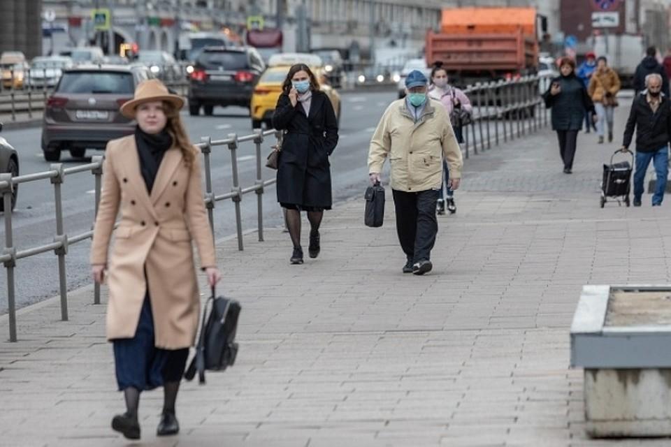 В крупных городах региона - наибольшее количество заболевших за сутки.