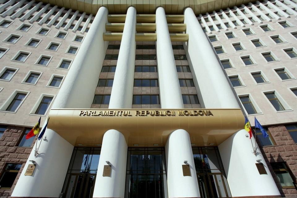 Сегодня состоятся заседания парламентских комиссий. Фото: соцсети