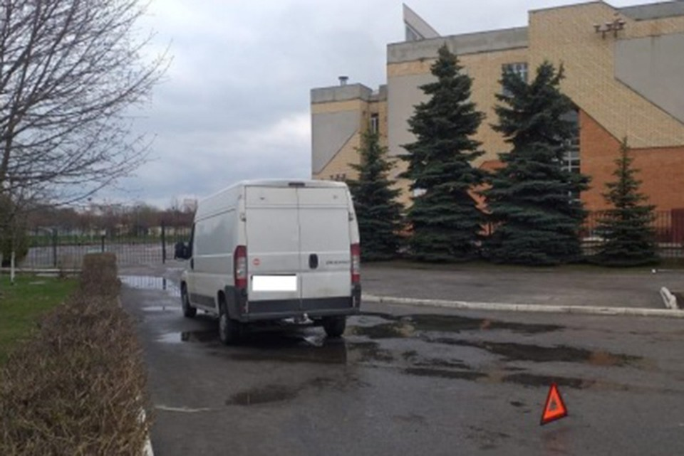 Фото: ОГИБДД УМВД по городу Брянску.