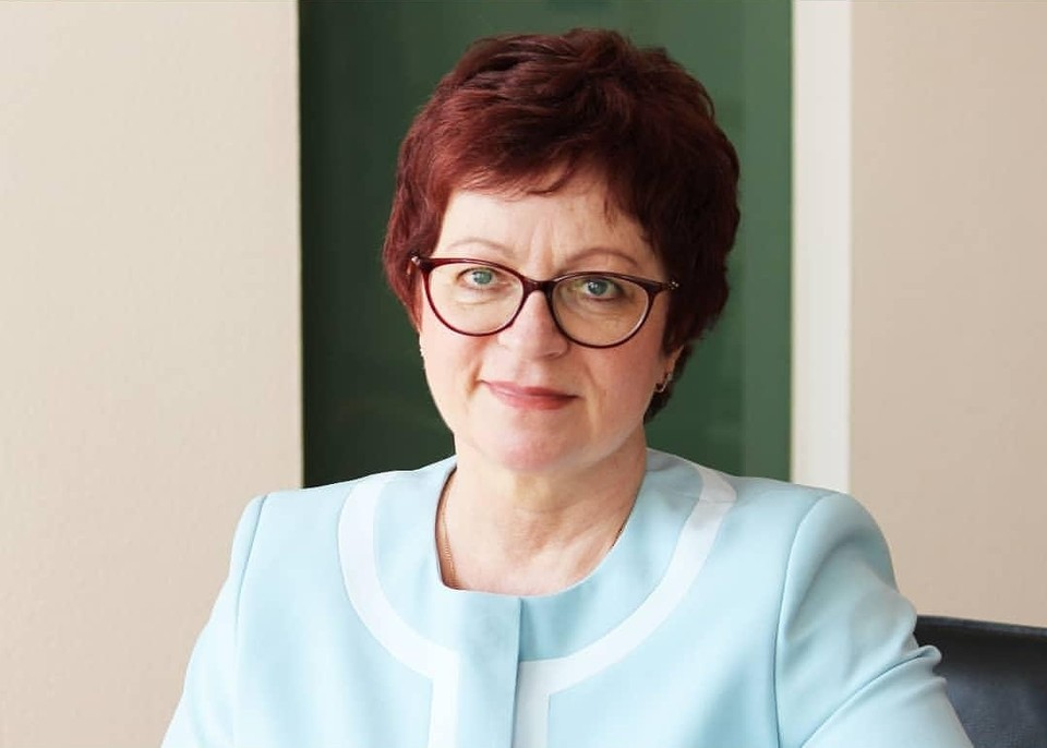Галина Кононенко прокомментировала послание Владимира Путина Федеральному собранию.