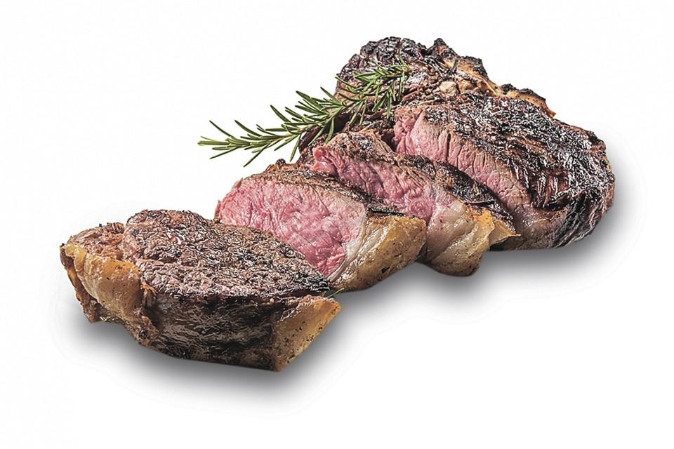 Какое мясо подходит мужчинам, а какое - женщинам?