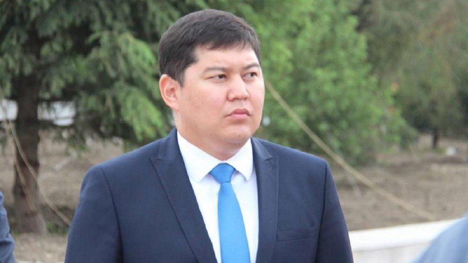 Куат Тумабаев