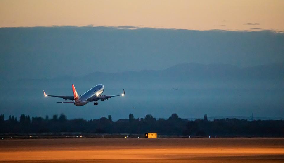 Открытие дополнительных региональных авиарейсов позволит удовлетворить высокий спрос на перелеты.