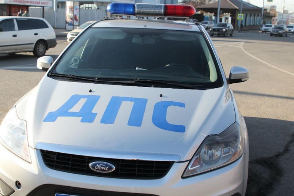 Чтобы уехать к возлюбленной в Иркутскую область, житель Бурятии угнал машину