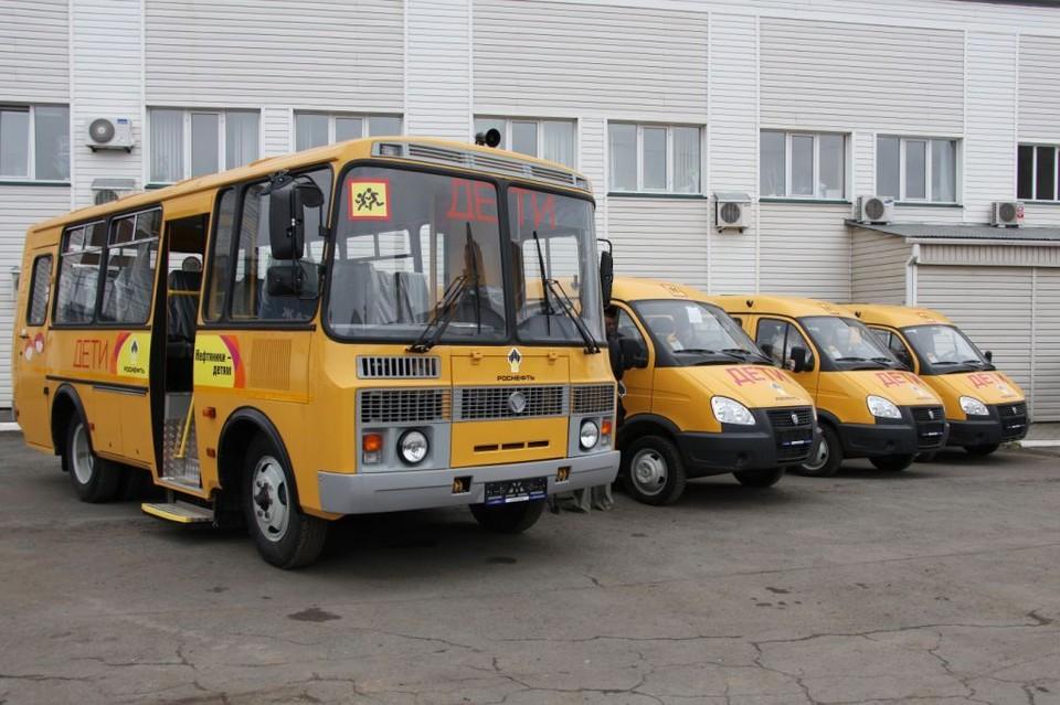 Около 86 новых школьных автобусов получит Удмуртия в 2021 году