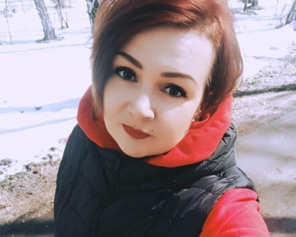 Татьяна Бикбаева поехала в гости к подруге и исчезла по пути в Амурский поселок. Фото: УМВД России по Омской области