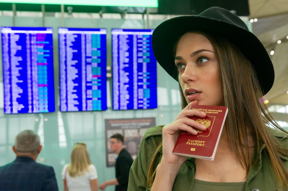 Российские туристы могут собираться на отдыха в Египет