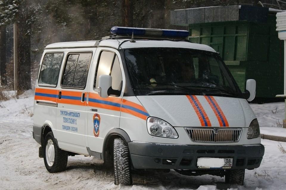 МЧС: усиление ветра до 20 м/с ожидается в Иркутской области