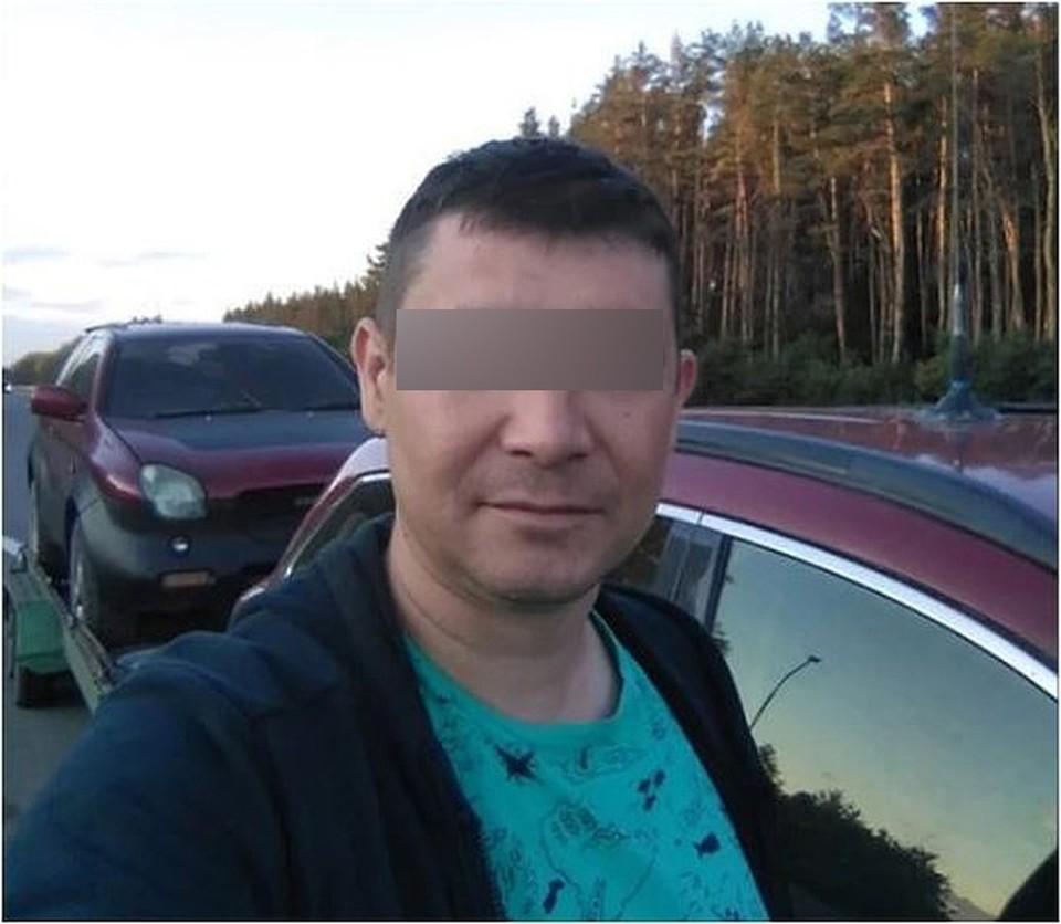 Телефон мужчины недоступен. Фото: предоставлено КП-Уфа