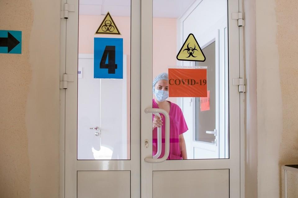 Количество зараженных коронавирусом в Челябинской области на 26 апреля составляет 59 685 человек.