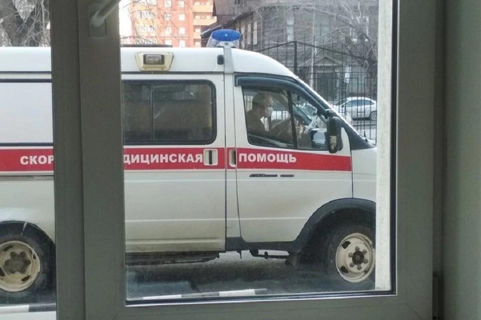 Еще три пациента умерли от коронавируса в НСО.