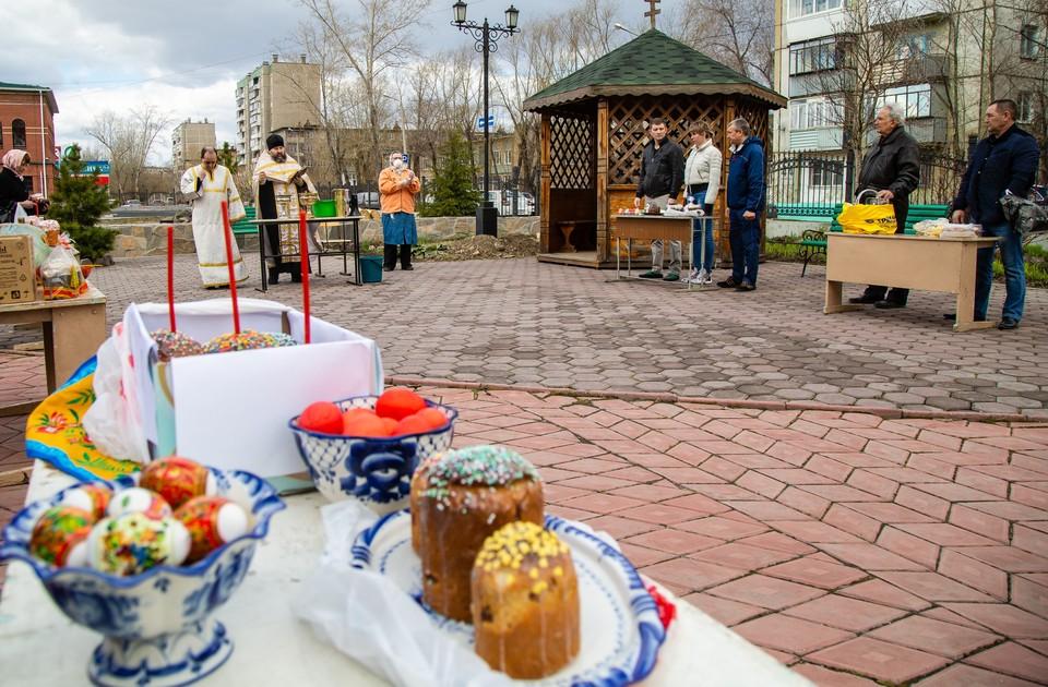 Прогноз погоды в Краснодарском крае на Пасху 2021: тепло нагрянет на Кубань