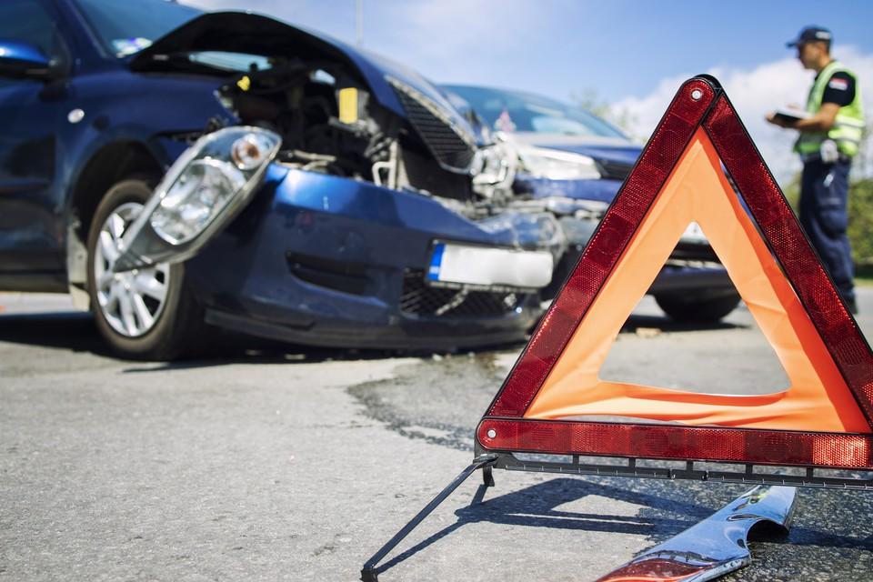 За день в Павлодаре произошло три ДТП с пострадавшими