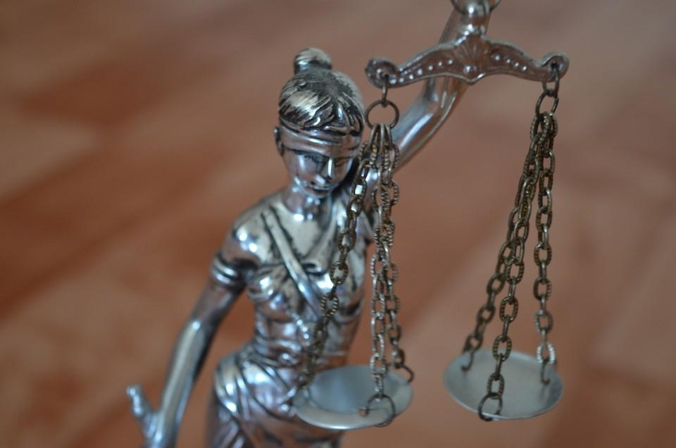 Условное наказание обувному вору суд заменил на реальное