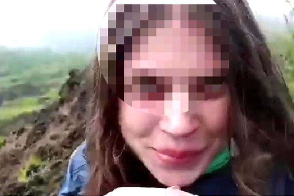 """Индонезийские полицейские собираются привлечь к ответственности российских """"порноблогеров""""."""
