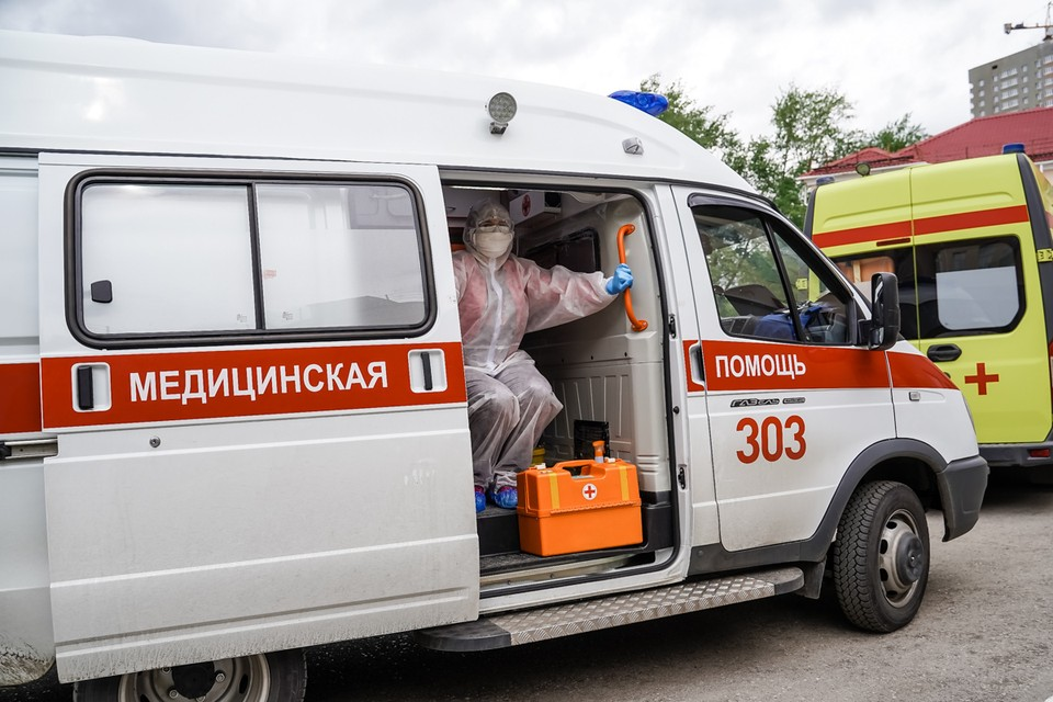 Самарцев призывают делать прививки от коронавируса