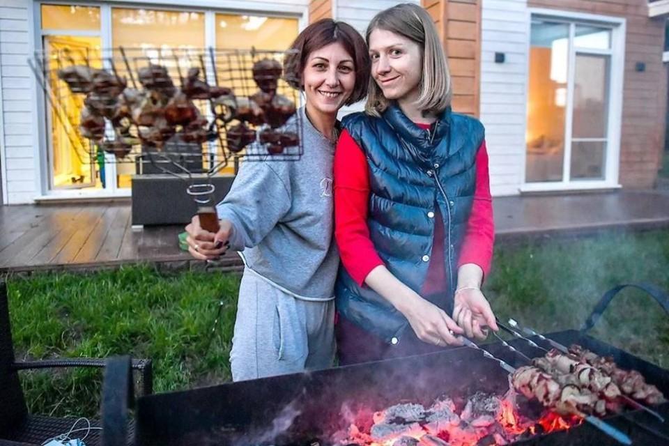 Как правильно жарить шашлыки и не отравиться в майские праздники, рассказали иркутские врачи.