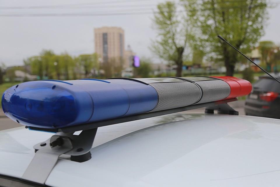В Красноярске лихач без прав сбил на переходе 4-летнего ребенка