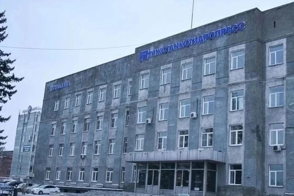 Ситуацию с банкротством на новосибирском заводе «Тяжстанкогидропресс» взял на контроль Александр Бастрыкин.