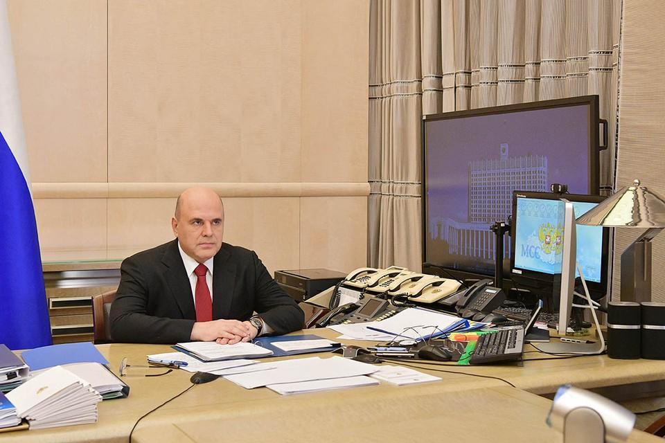Правительство поддержит рублем пассажирские железнодорожные компании. Фото: Александр Астафьев/POOL/ТАСС