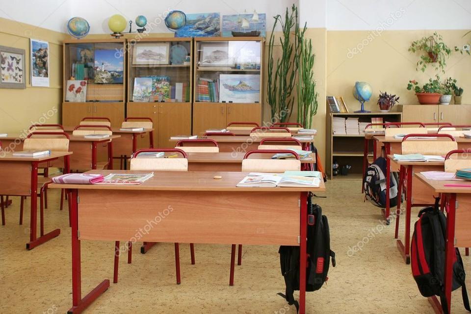 64 школы в стране по-прежнему работают только онлайн (Фото: depositphotos.com).