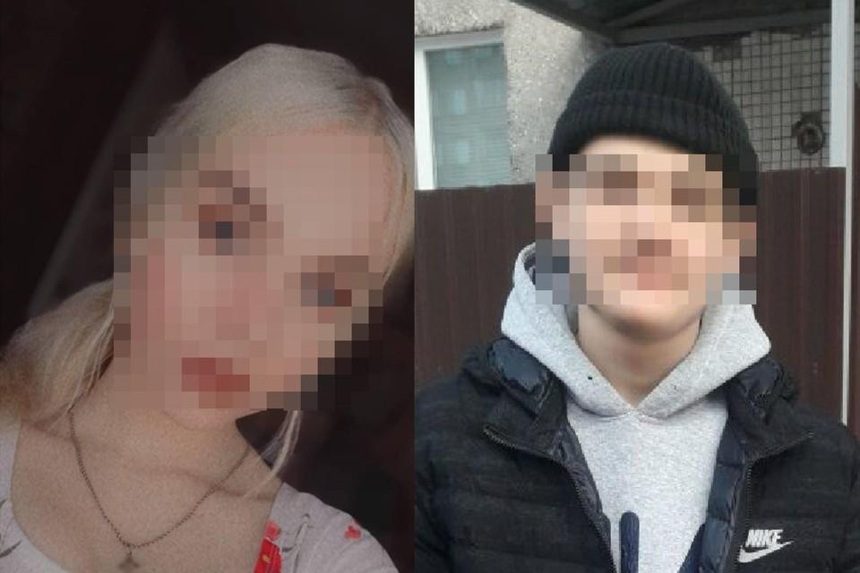 Парень подкараулил девушку с пистолетом на остановке. Фото: соцсети.
