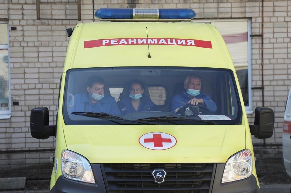 """Сегодня - День работников скорой помощи. Фото из группы """"Володин.Саратов"""""""