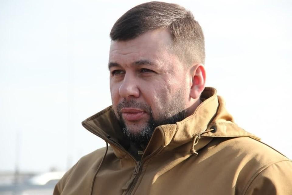 В ДНР призывники будут служить на базе Донецкого общевойскового училища. Фото: Сайт Главы ДНР