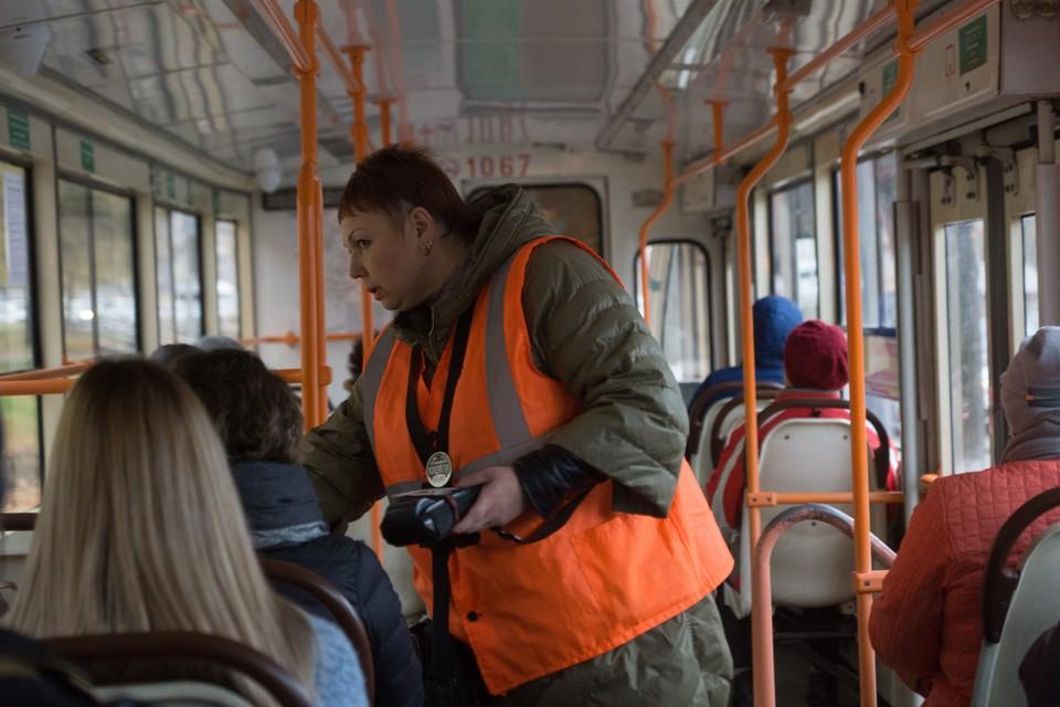 Троллейбус станет курсировать по городу с 1 мая по 15 октября
