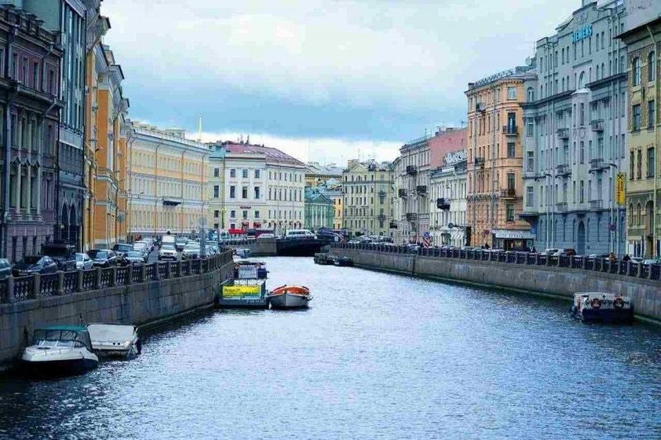 Ион Чебан находится с рабочим визитом в Санкт-Петербурге. Фото:aif.md