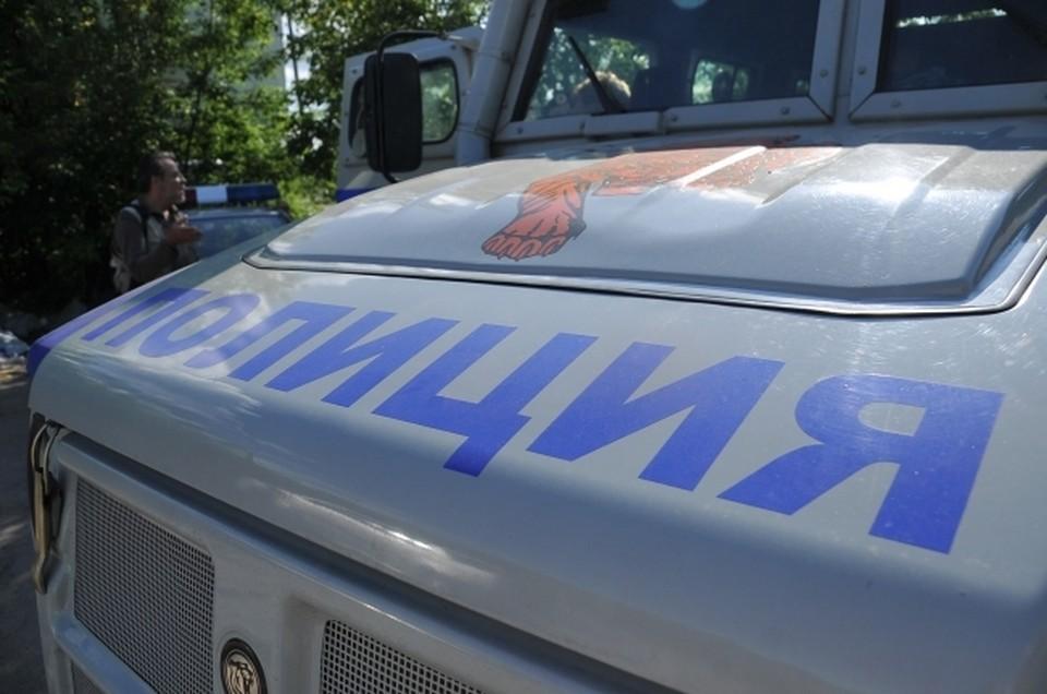 На имущество курянки наложили арест