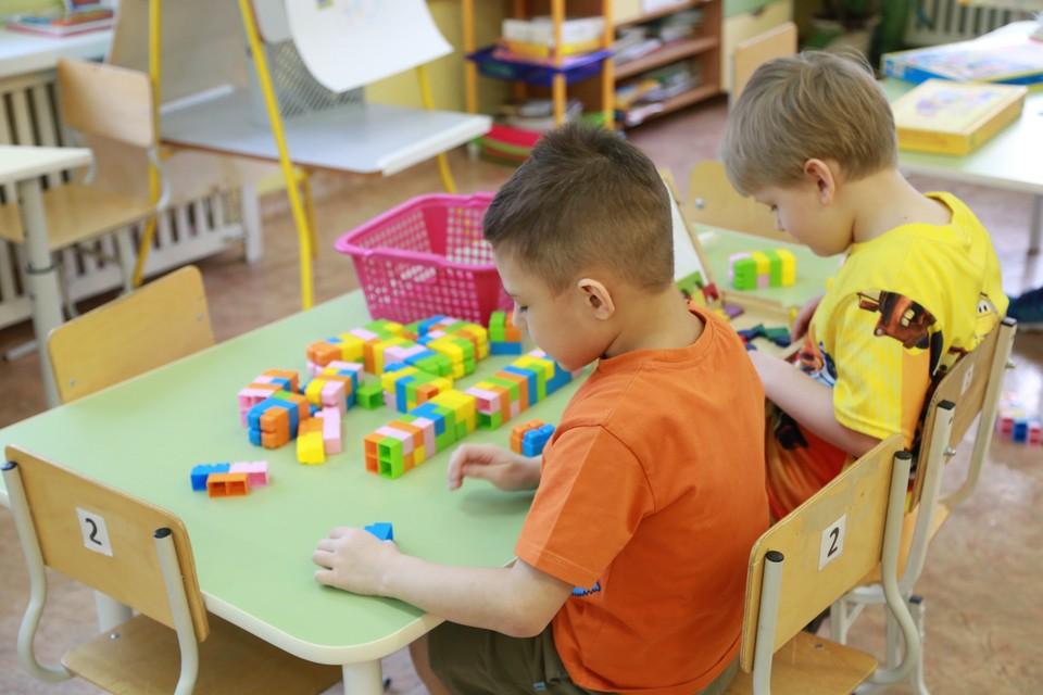 Тридцать дежурных групп будет работать в детсадах Нижнего Новгорода 4-7 мая.