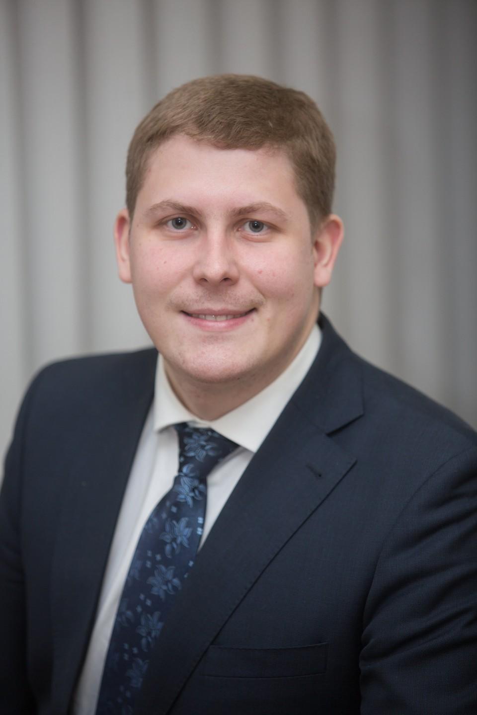 Андрей Макаров ушел с должности начальника управления по работе с партиями администрации главы Удмуртии
