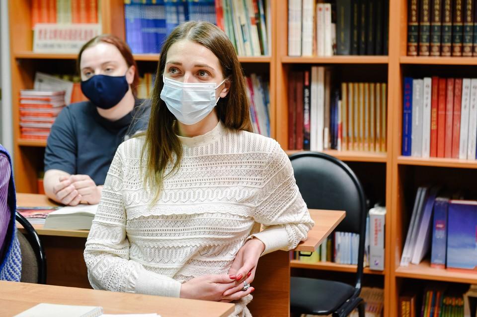 Российские студенты смогут с 20 июня подать документы на зачисление в вуз