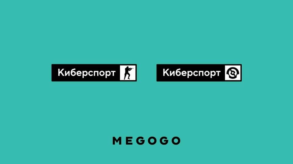 MEGOGO запускает сразу два собственных интерактивных киберспортивных канала.