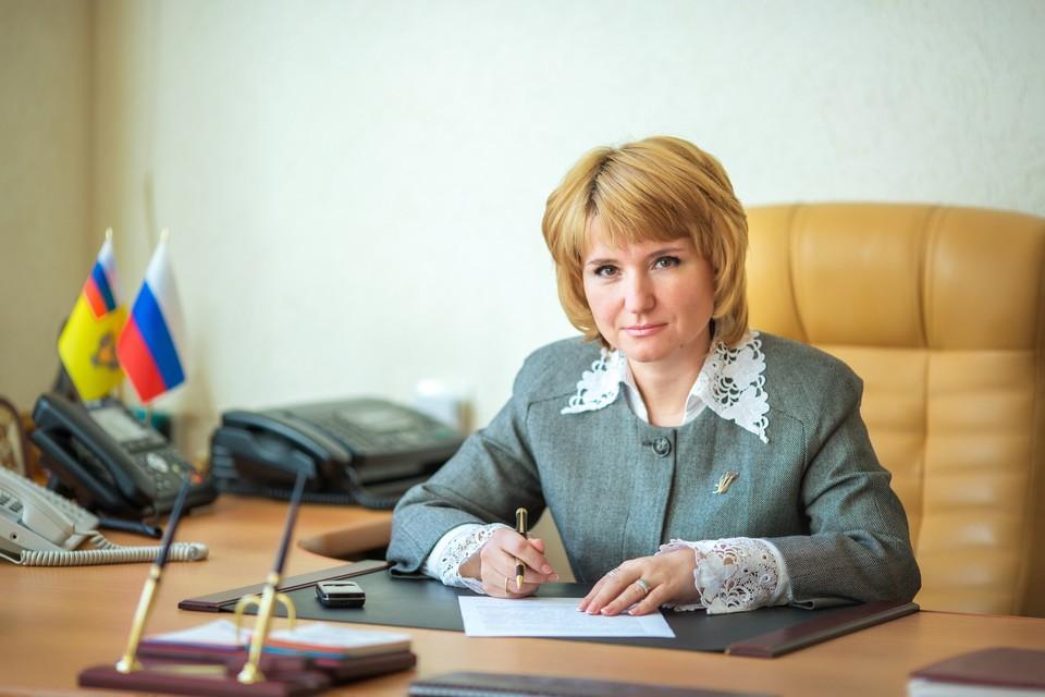 Пеньковская объяснила рост заболеваемости в Крыму несоблюдением правил безопасности.