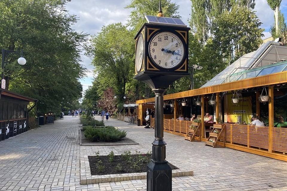 Майские праздники в ДНР пройдут без комендантского часа