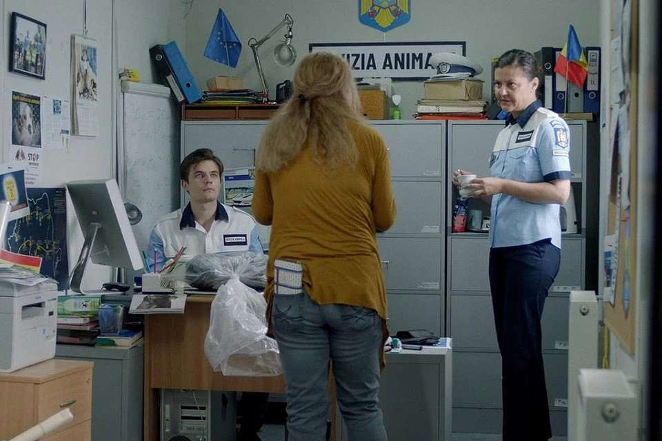 Фильм «Засранка» удостоился главного приза Московского международного кинофестиваля. Фото: кадр из фильма
