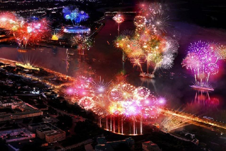Гала-шоу состоится 21 августа 2021 года. Фото: предоставлено министерством культуры Нижегородской области