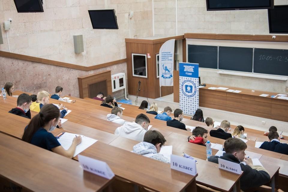 Всероссийская олимпиада школьников ПАО «Россети» проводится в четвертый раз.