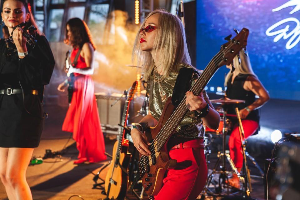 Ежегодно в Крым со всего мира приезжают музыканты, прошедшие предварительный отбор. Фото: «Фестиваль Дорога на Ялту»/Vk