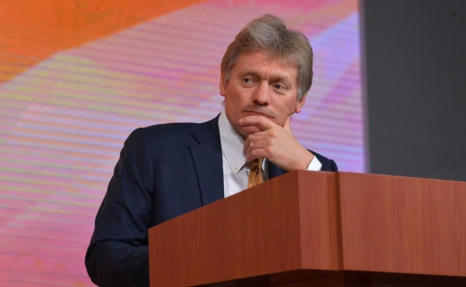 В Кремле знают о претензиях СК к адвокату Павлову.