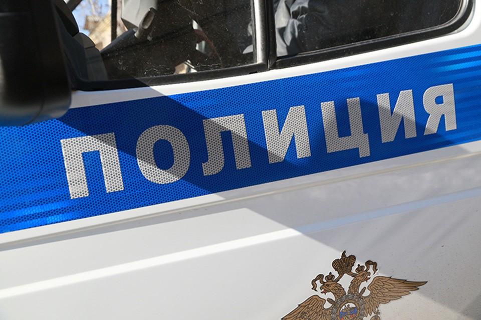 """Уголовное дело завели по статье """"Кража"""""""
