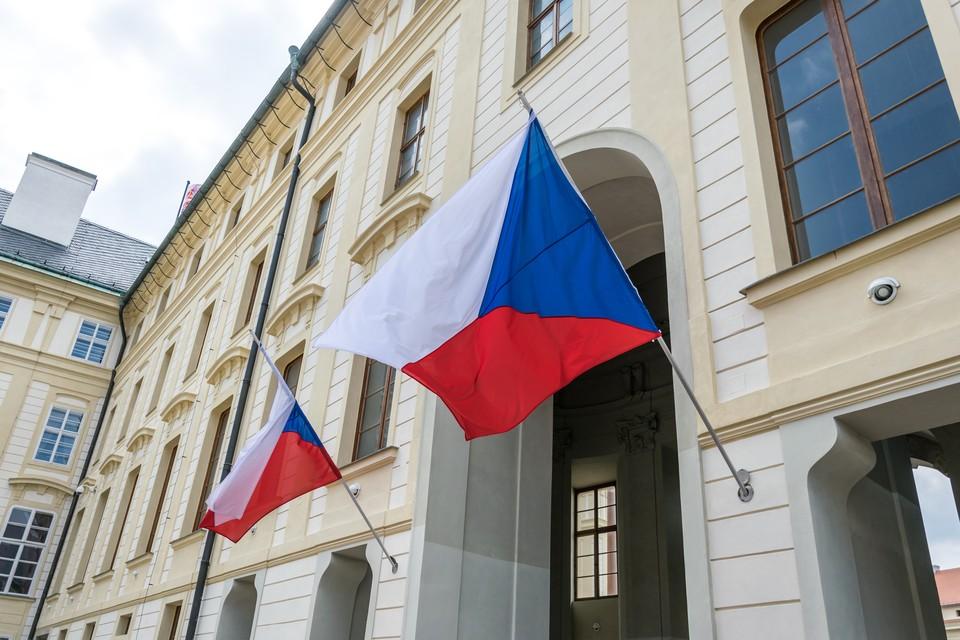 Версия о причастности «российских агентов» к взрывам в Чехии не выдерживает критики.