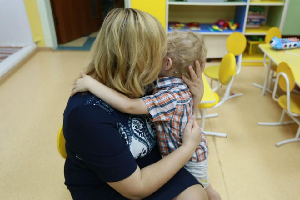 Дежурные группы будут работать в детских садах Иркутска в майские праздники
