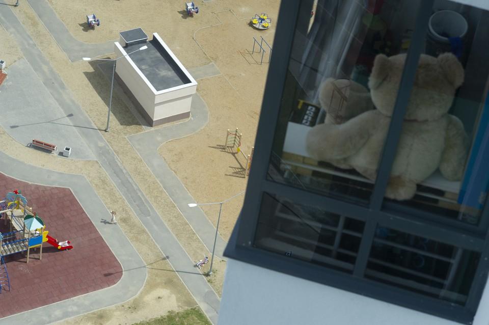 Обвиняемый уже был судим за балконные кражи.