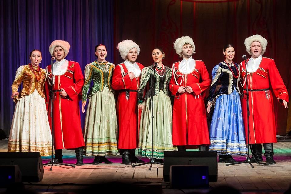 Фото: КТО Премьера им. Л.Г. Гатова