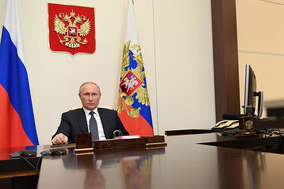 Курц предложил Путину встретиться с Байденом в Вене.