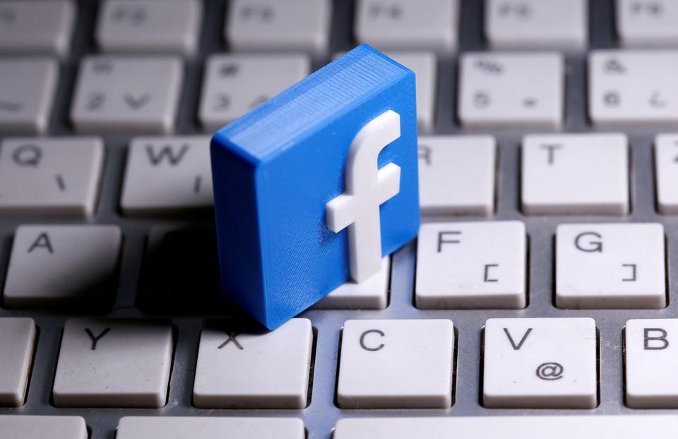 Роскомнадзор потребовал от Facebook вернуть доступ к странице проекта RT о Второй мировой войне